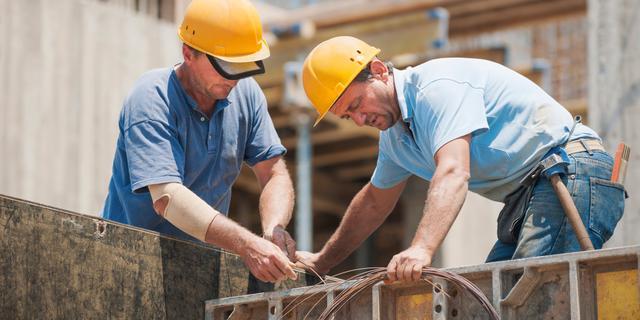 Ondernemers ondanks personeelstekorten positief gestemd