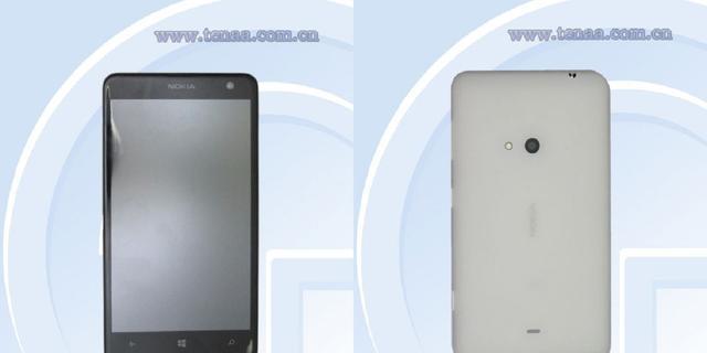 'Nokia komt met goedkope 4,7 inch Lumia'