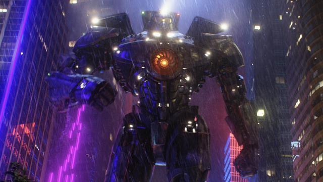 Guillermo del Toro stelt regisseur aan voor Pacific Rim 2