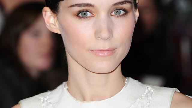 Rooney Mara ontkent afwezigheid in vervolg Girl With the Dragon Tattoo