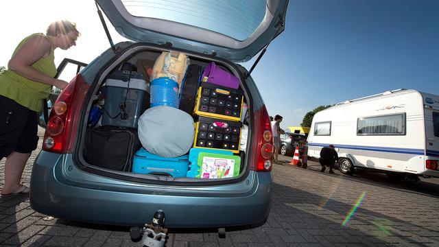 Plan je tankstops op vakantie (en nog drie tips voor goedkope benzine)