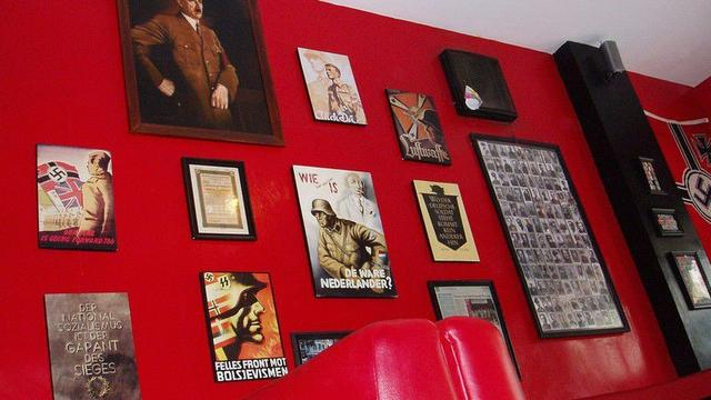 Indonesisch nazicafé sluit deuren vanwege weinig bezoekers