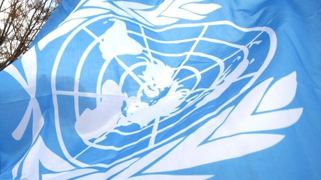 'VN-onderzoeker sprak op persoonlijke titel'