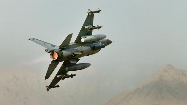 VS voert luchtaanvallen uit op al-Qaeda in Jemen