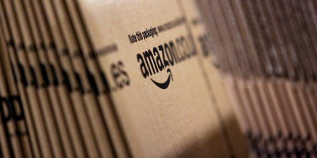 Amazon gaat geen gratis smartphone uitbrengen