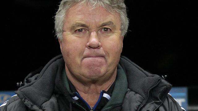 Hiddink wil bondscoach Oranje worden volgens zaakwaarnemer