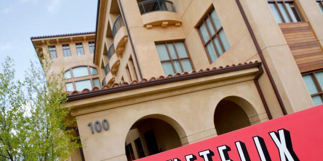 'Netflix wil beschikbaar zijn via app op settopbox'