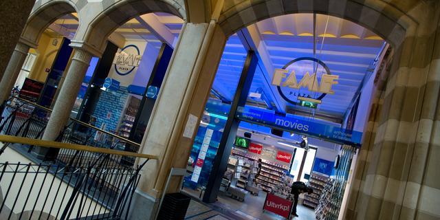 'Faillissement Free Record Shop was onnodig'