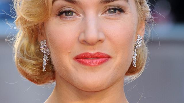 Kate Winslet krijgt ster op Walk of Fame