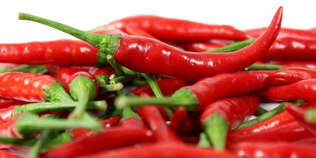 'Mensen die pittig eten nemen meer risico'