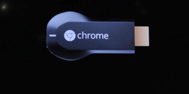 'Originele Chromecast krijgt geen grote updates meer'