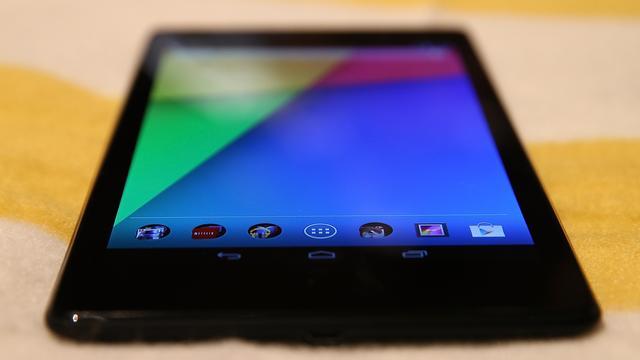 De beste tablets van 2013