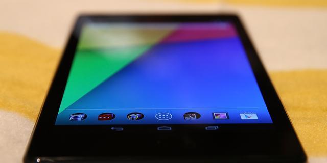 Bezitters nieuwe Nexus 7 rapporteren gps-problemen