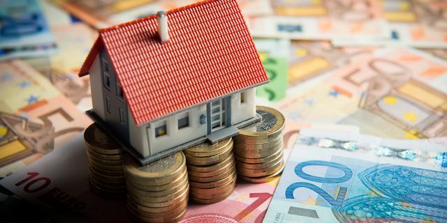 'Huiseigenaar geen voordeel uit lage rente'