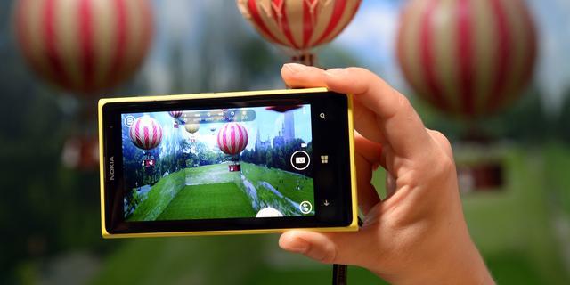 Nokia niet blij met positie Windows Phone