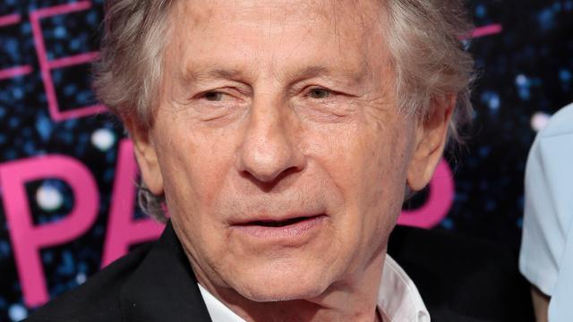 Roman Polanski in Polen ondervraagd om 'misbruikzaak'