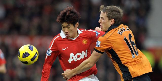 Park keert na acht jaar terug bij PSV