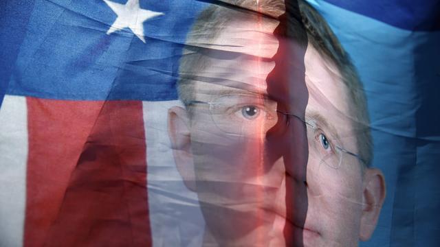 Bradley Manning niet schuldig aan helpen vijand