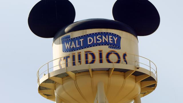 'Disney en 21st Century Fox zijn dicht bij megadeal'