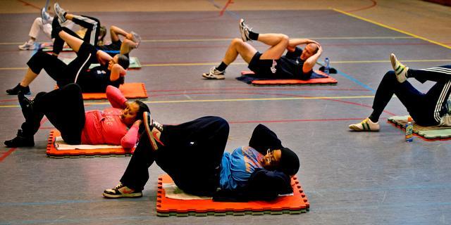 Leusden maakt excuses aan zestigplussers voor ongevraagd bezoek fitnesscoach