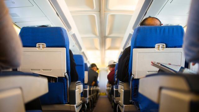 Vrachtvervoer luchtvaartmaatschappijen stijgt