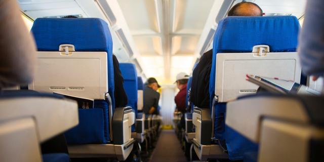 Groei passagiers luchtvaart op lange termijn iets minder sterk
