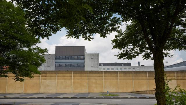 Gedetineerde overleden in gevangenis Nieuwegein