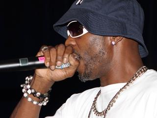 Rapper deed al zijn uitgaven contant