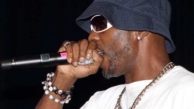 Rapper DMX krijgt celstraf van zes maanden