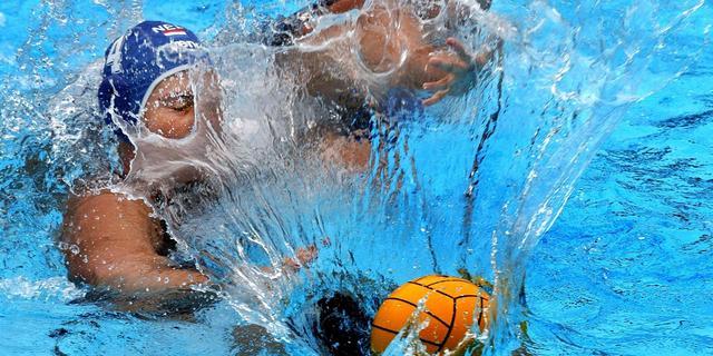Australië en Spanje in WK-finale waterpolo