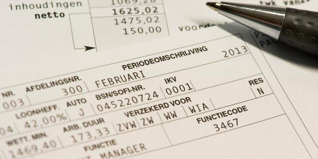 'Inkomensverdeling aan top is stabiel'