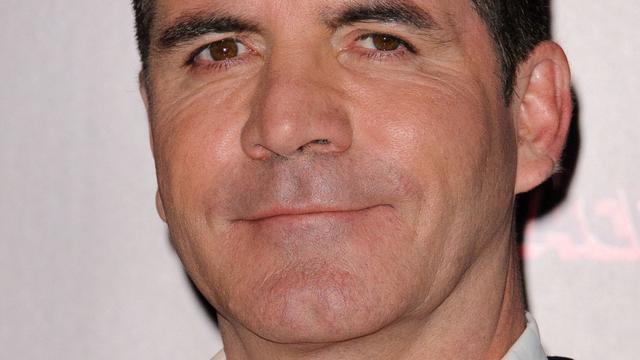 Britse X Factor scoort met Simon Cowell