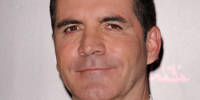 'Simon Cowell werkt aan internationale talentenshow'