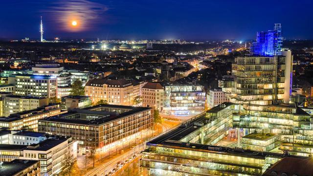 Duitse inflatie zakt naar 1,5 procent