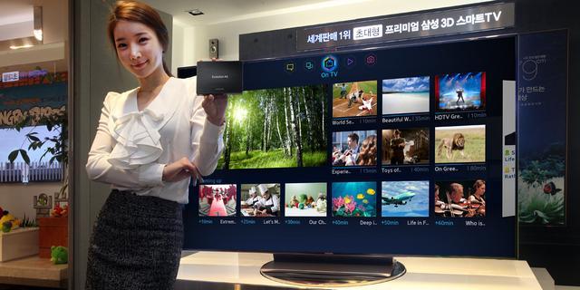 'Ontwikkelen smart tv-apps eenvoudiger'