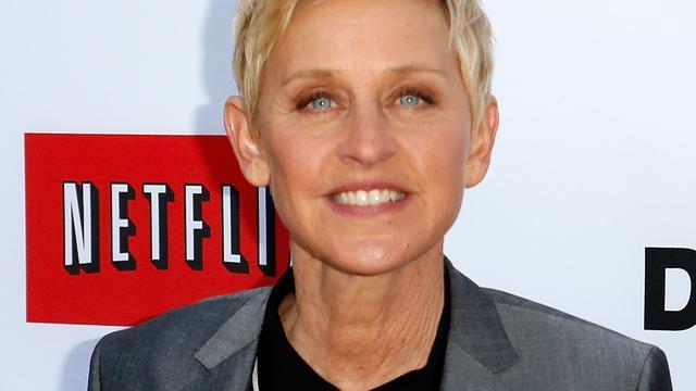 Ellen DeGeneres werkt aan nieuwe sitcom