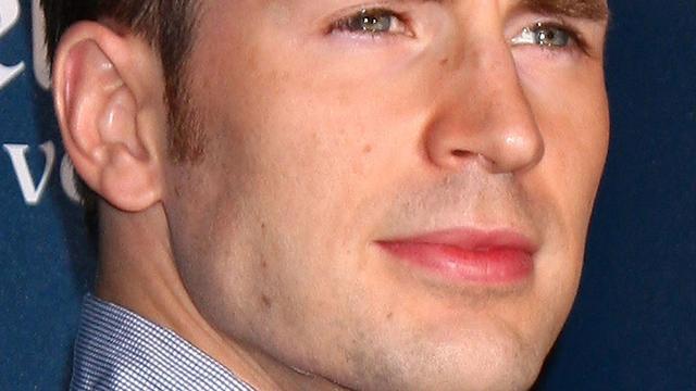 'Avengers-ster Chris Evans en vriendin uit elkaar'