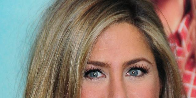Jennifer Aniston aangeklaagd door aannemer