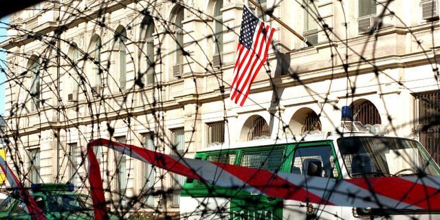 VS sluit ambassade in Saudi-Arabië wegens verhoogd dreigingsniveau
