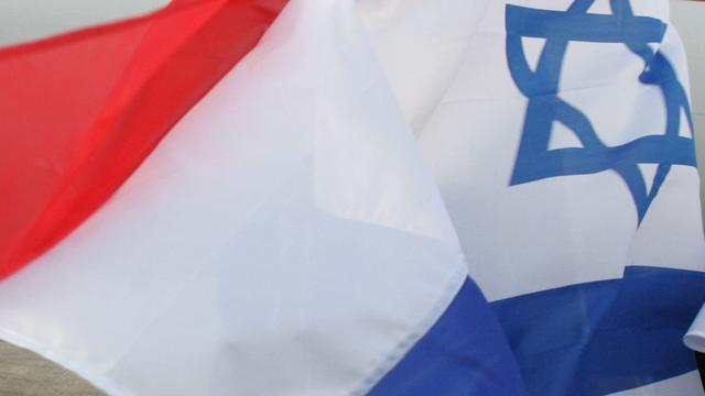 'Samenwerking tussen Israël en Nederland kan veel beter'