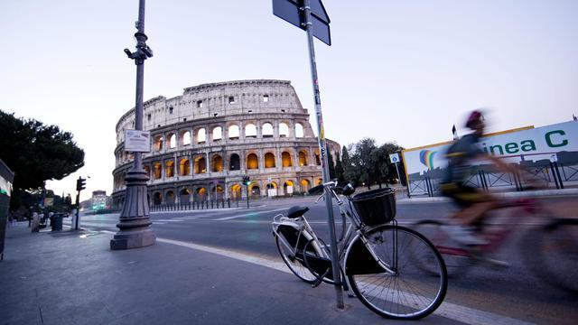 Italiaanse werkloosheid loopt op
