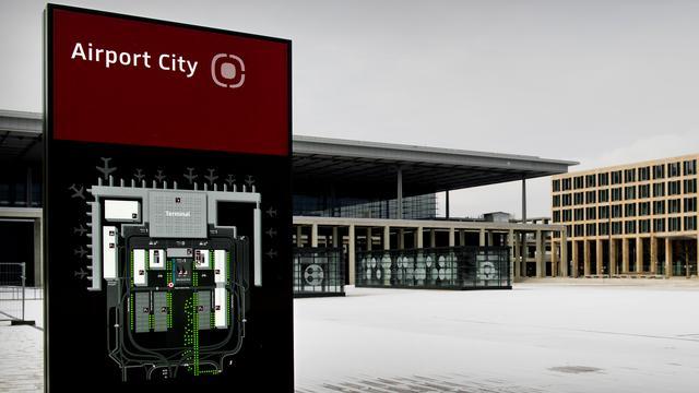 Mühlenfeld nieuwe baas luchthaven Berlijn