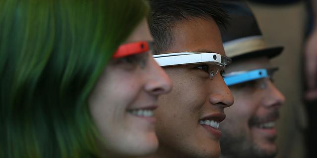 Amerikaanse bioscopen verbannen Google Glass