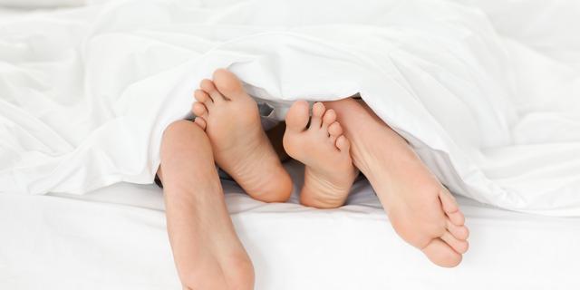 'Helft Nederlandse mannen gebruikt seksspeeltjes'