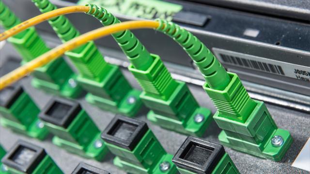 Aziaten investeren in datacenter Almere