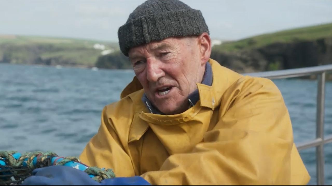 Bekijk hier de trailer van Fisherman's Friends