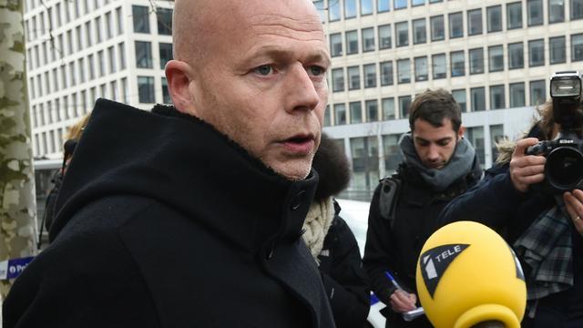 Belgische advocaat Abdeslam staat ook slachtoffers aanslagen Brussel bij