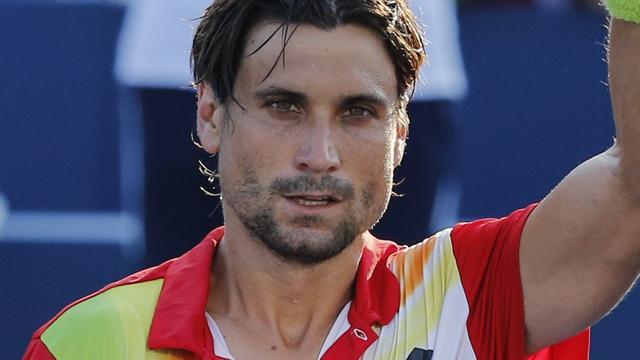 Vrije doortocht Ferrer, Dimitrov ook verder op US Open