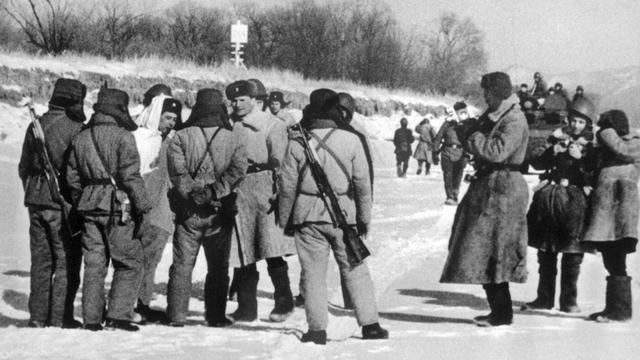 'VS gebruikte nazi's als spion tijdens Koude Oorlog'