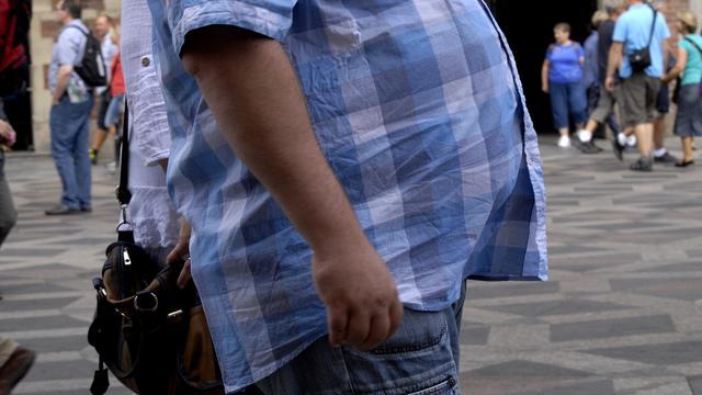 'Randstedeling vaker last van overgewicht'